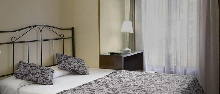 Hotel Rural I Apartaments Sercotel Villa Engracia HT-000686