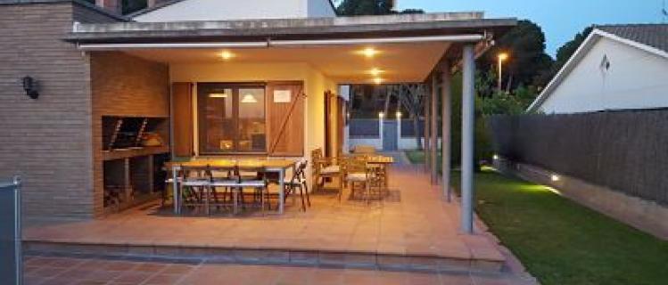 La Caseta del Parc -Habitatge d'ús turístic- HUTL 71