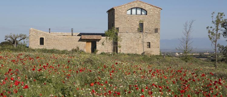 La Torre del Codina (Allotjament rural)-PL 734