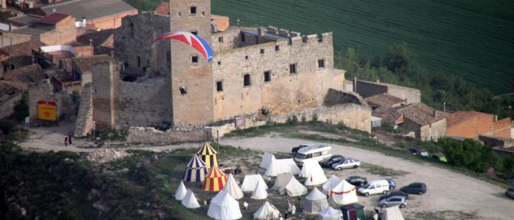 Visita Guiada al Castillo de Ciutadilla