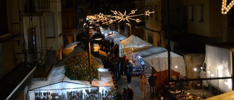 Foire de Sant Vicenç et Fête de l'Huile - l'Espluga de Francolí