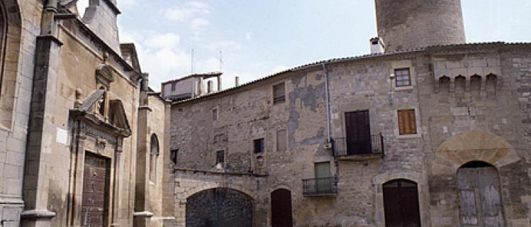 Guided tours in Verdú