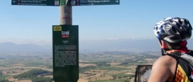 GR175 La Ruta del Cister