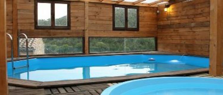 Marilluna - Habitatge d'ús turístic- HUT 288