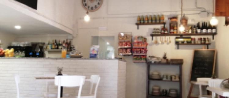 Bar-restaurant Les 3 Esses de Sant Josep- Aprodisca