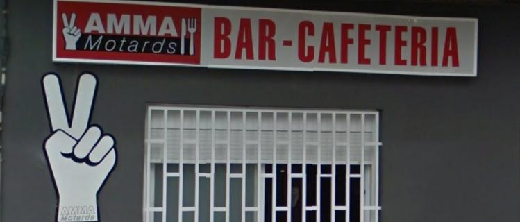 Bar-Restaurant Amma Motards a Tàrrega
