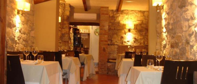 Restaurant l'Avi Siscu a Ciutadilla