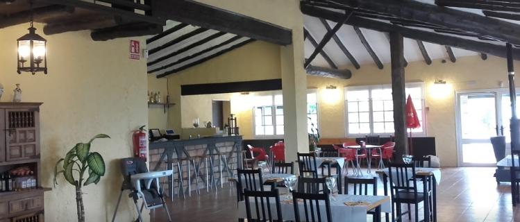 Bar Braseria GR-7