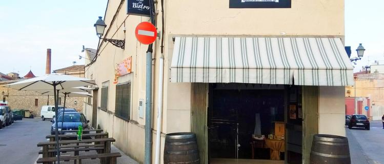 Miric's Bar & Bistro