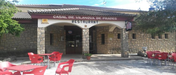 Bar Restaurant El Casal
