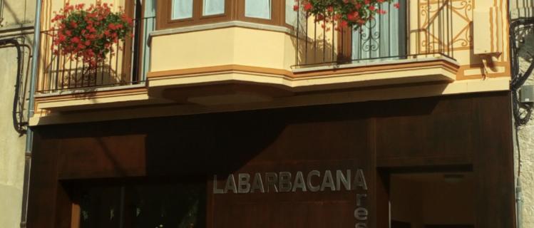 Restaurant Labarbacana