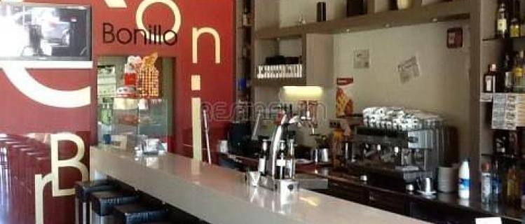 Cafeteria-Restaurant Bonillo