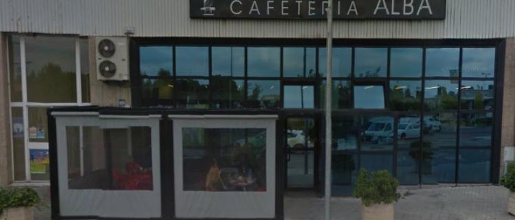 Cafeteria Alba a Tàrrega