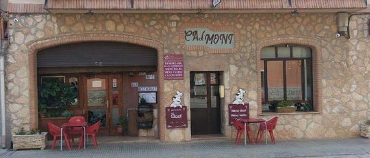 Bar-Restaurant Cal Mont