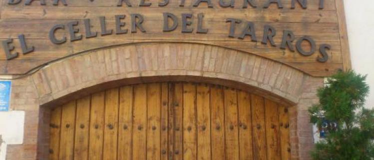 Bar-Restaurant el Celler del Tarròs