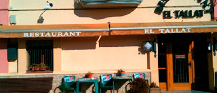 Bar-Restaurant El Tallat a els Omells