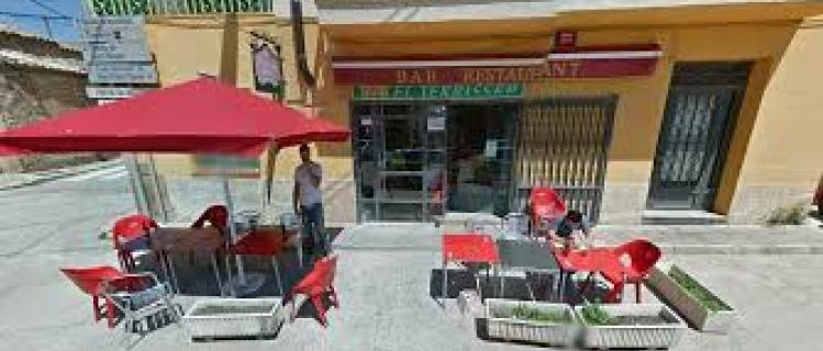 Bar El Terrisser a Verdú