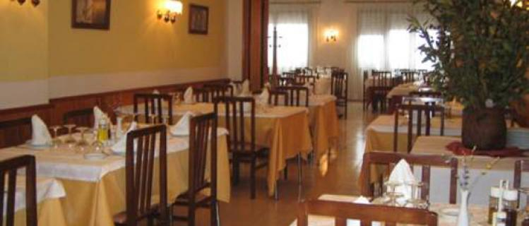 Restaurant Hostal Feliuet