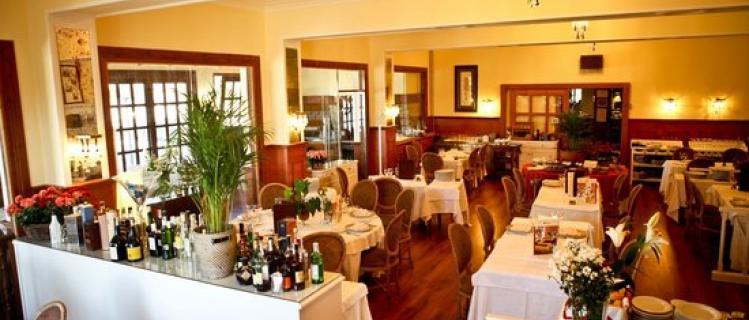Restaurant Hostal del Carme a Vilagrassa