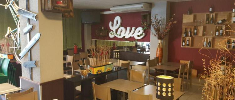 Restaurant Cafeteria La Canal Restauració