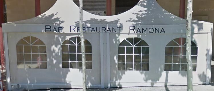 Bar-Restaurant Ramona a Tàrrega