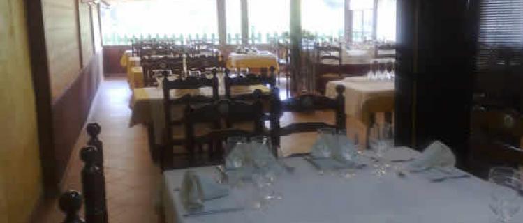 Restaurant La Sort