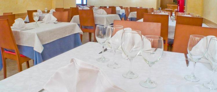 Bar Restaurant Mil·lenium