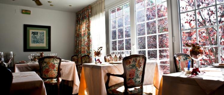 Restaurant Pintor Marsà a Tàrrega