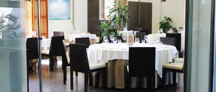 Restaurant Bosseria - Hostatgeria de Poblet  TANCAT TEMPORALMENT