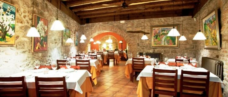 Restaurant Cal Menut a Belianes