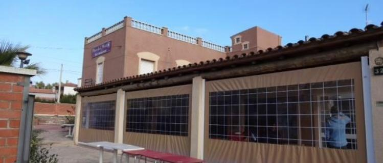 Bar-Restaurant Mas del Plata