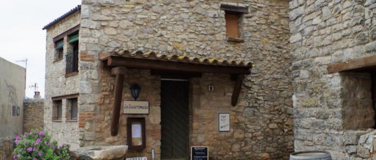 Restaurant La Socarrimada