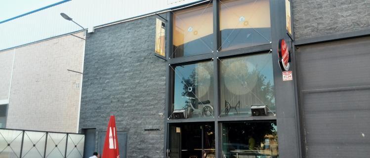 Bar-Restaurant Nauest a Tàrrega