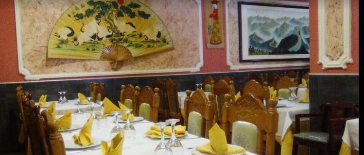 Restaurant Xinès Gran Muralla