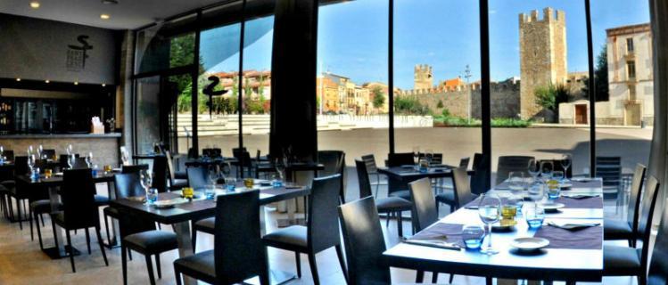 Restaurant Sant Francesc