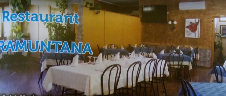 Restaurant Ca La Maria a Tàrrega