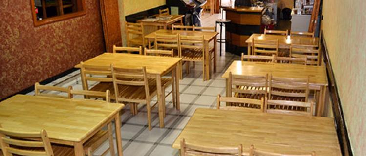 Bar-Restaurant Xalors a Bellpuig