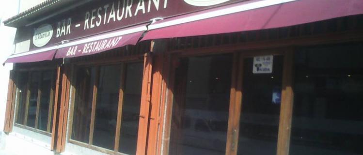 Bar-Restaurant Xitxarel·lo