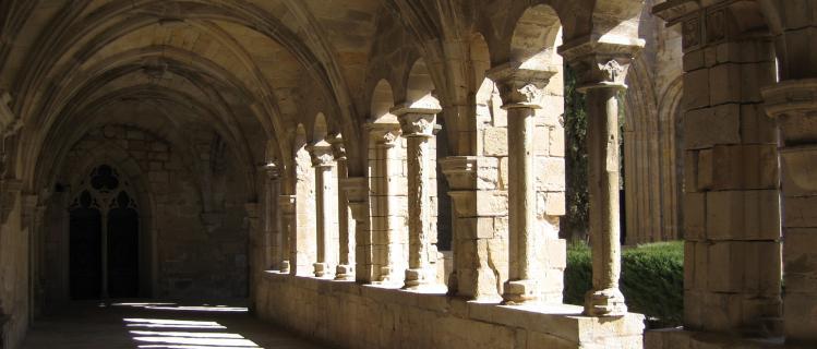 Reial Monestir de Sta. Maria de Vallbona de les Monges