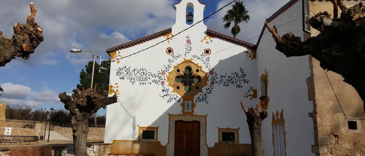 Ermita del Roser