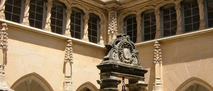 Couvent de Sant Bartomeu de Bellpuig