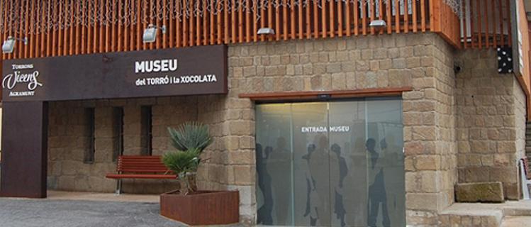 Museo del Turrón y el Chocolate de Agramunt