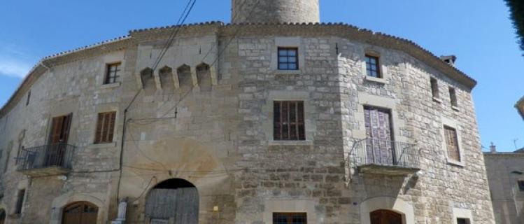 Museo de arqueología de Verdú, Colección Ramon Boleda