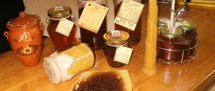 The House Museum of Honey