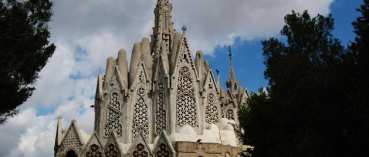 Montserrat Sanctuaire