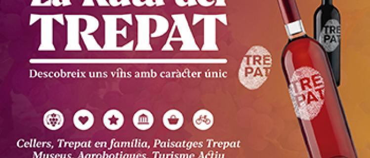 La Ruta del Trepat, una ruta de vino única