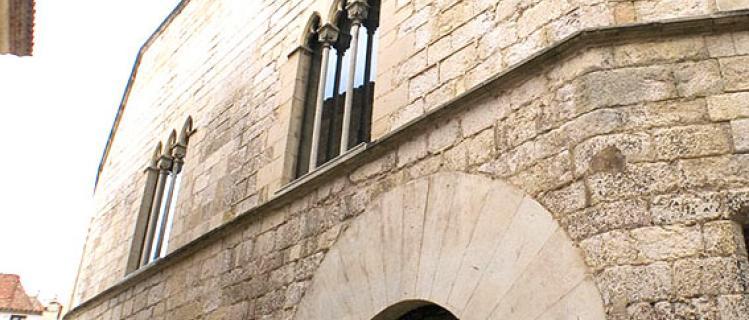 Oficina de gestió de la Ruta del Cister