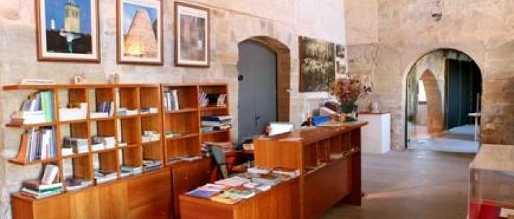 Oficina municipal de turisme de Santa Coloma de Queralt