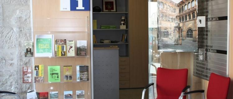 Oficina de turisme de Bellpuig