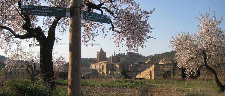 2. Poblet-Vallbona de les Monges